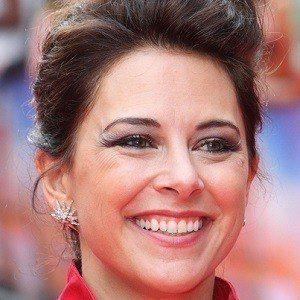 Belinda Stewart-Wilson 2 of 5