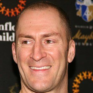 Ben Bailey 5 of 5