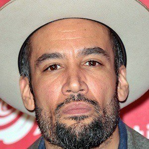 Ben Harper 4 of 5
