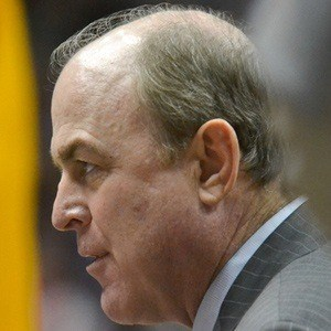 Ben Howland 2 of 3