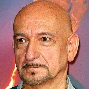 Ben Kingsley 2 of 10