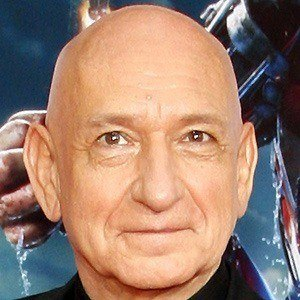 Ben Kingsley 3 of 10