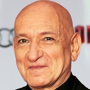 Ben Kingsley 4 of 10