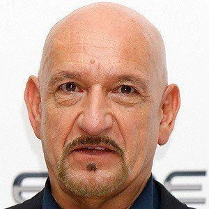 Ben Kingsley 5 of 10