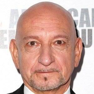 Ben Kingsley 6 of 10