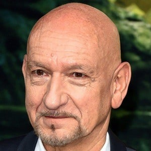 Ben Kingsley 7 of 10