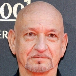 Ben Kingsley 8 of 10