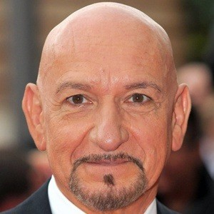 Ben Kingsley 9 of 10