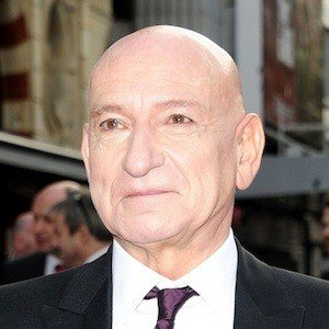 Ben Kingsley 10 of 10