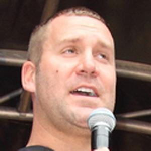 Ben Roethlisberger 2 of 5