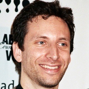ben shenkman net worth
