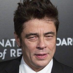 Benicio Del Toro 2 of 10