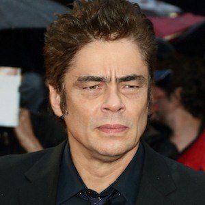 Benicio Del Toro 3 of 10
