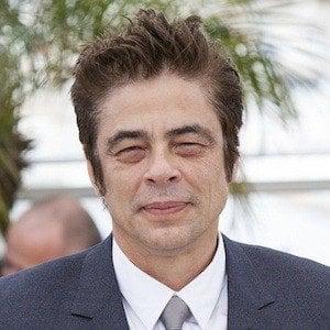 Benicio Del Toro 4 of 10