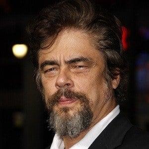 Benicio Del Toro 5 of 10