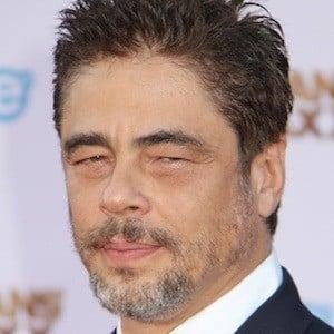 Benicio Del Toro 6 of 10