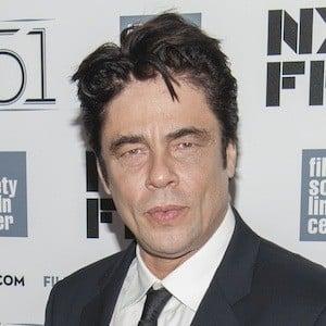 Benicio Del Toro 7 of 10