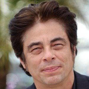 Benicio Del Toro 8 of 10