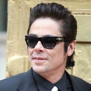 Benicio Del Toro 10 of 10