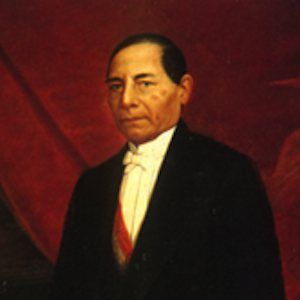 Benito Juarez 3 of 4