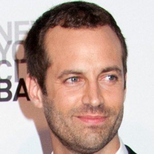 Benjamin Millepied 2 of 5