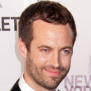 Benjamin Millepied 3 of 5