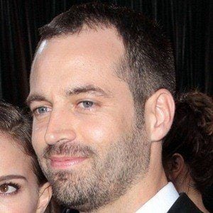 Benjamin Millepied 4 of 5