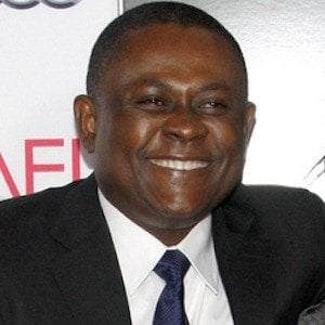 Bennet Omalu 2 of 2
