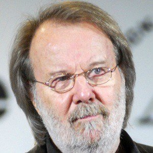 Benny Andersson 3 of 5