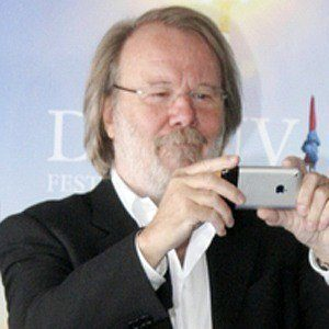 Benny Andersson 4 of 5