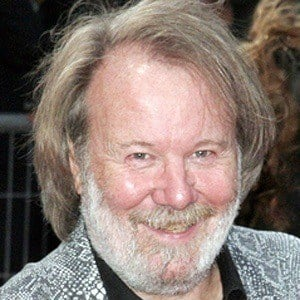 Benny Andersson 5 of 5