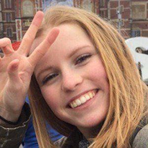 Bente Van Katwijk 3 of 8