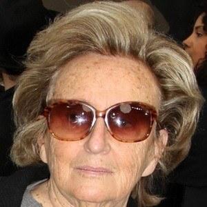 Bernadette Chirac 2 of 5