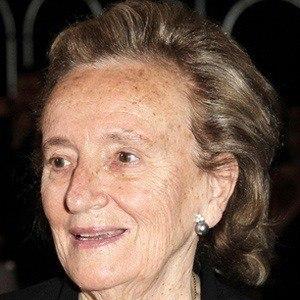 Bernadette Chirac 3 of 5