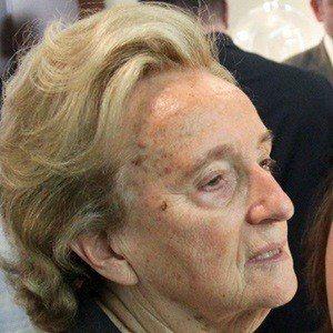 Bernadette Chirac 4 of 5