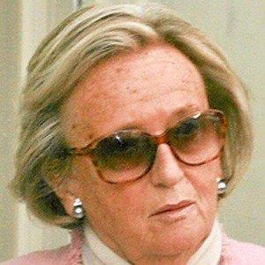Bernadette Chirac 5 of 5