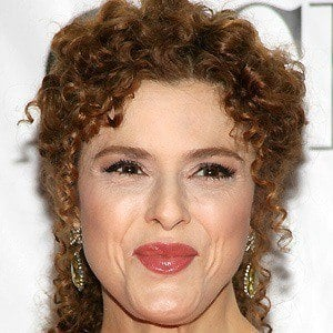 Bernadette Peters 2 of 10
