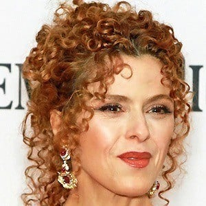 Bernadette Peters 4 of 10