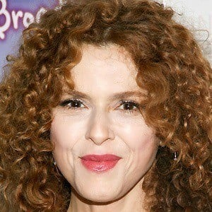 Bernadette Peters 5 of 10