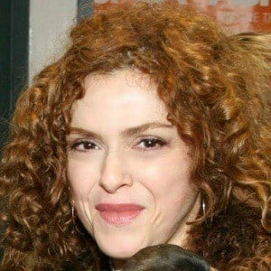 Bernadette Peters 8 of 10