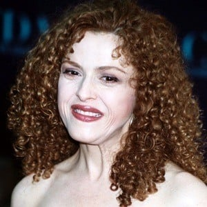 Bernadette Peters 9 of 10