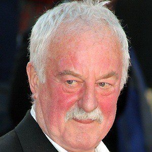 Bernard Hill 2 of 5