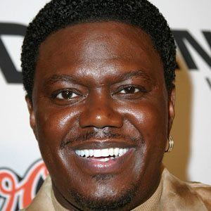 Bernie Mac 3 of 9