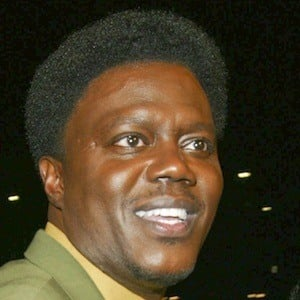 Bernie Mac 6 of 9