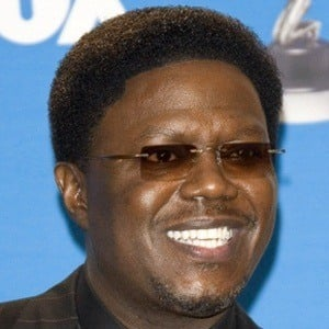 Bernie Mac 7 of 9