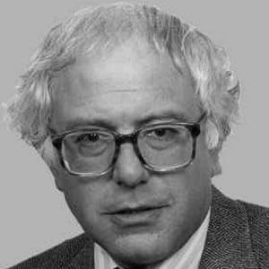 Bernie Sanders 2 of 3