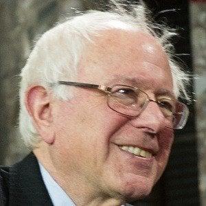Bernie Sanders 3 of 3