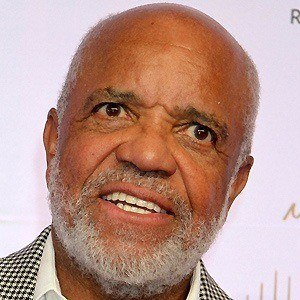 Berry Gordy Jr. 2 of 6