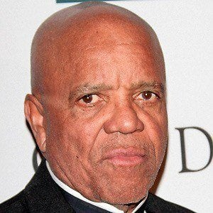 Berry Gordy Jr. 4 of 6