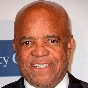 Berry Gordy Jr. 5 of 6